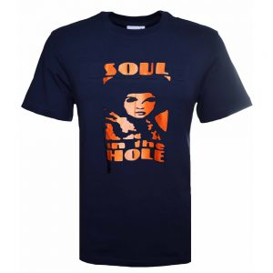 Soul in the Hole T-shirt