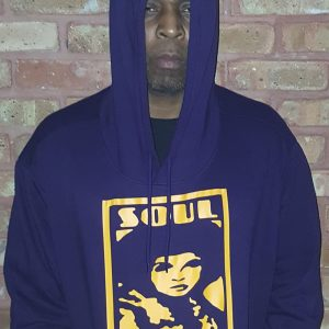 Soul in the Hole Hoodie